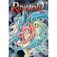 Magic Knight Rayearth 2: Live