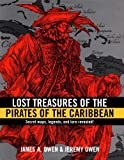 Lost Treasures of the Pirates of the Caribbean, James A. Owen, Jeremy Owen, 1416939601