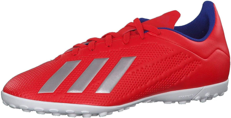 Restriction Do my best alias  Amazon.com | adidas X 18.4 TF Man Outdoor Soccer Football Shoes | Soccer