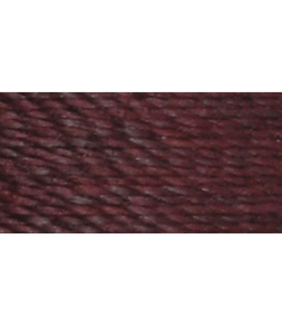 Coats Thread & Zippers S950-0900 S950-0900 and CLARK Dual Duty XP Heavy, 125-Yard, Black