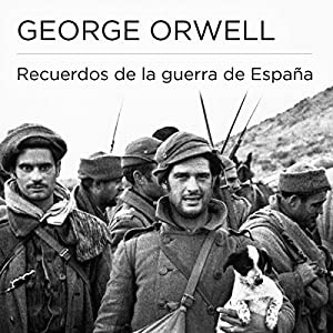 Recuerdos de la guerra de España [Memories of the Spanish War] Audiobook