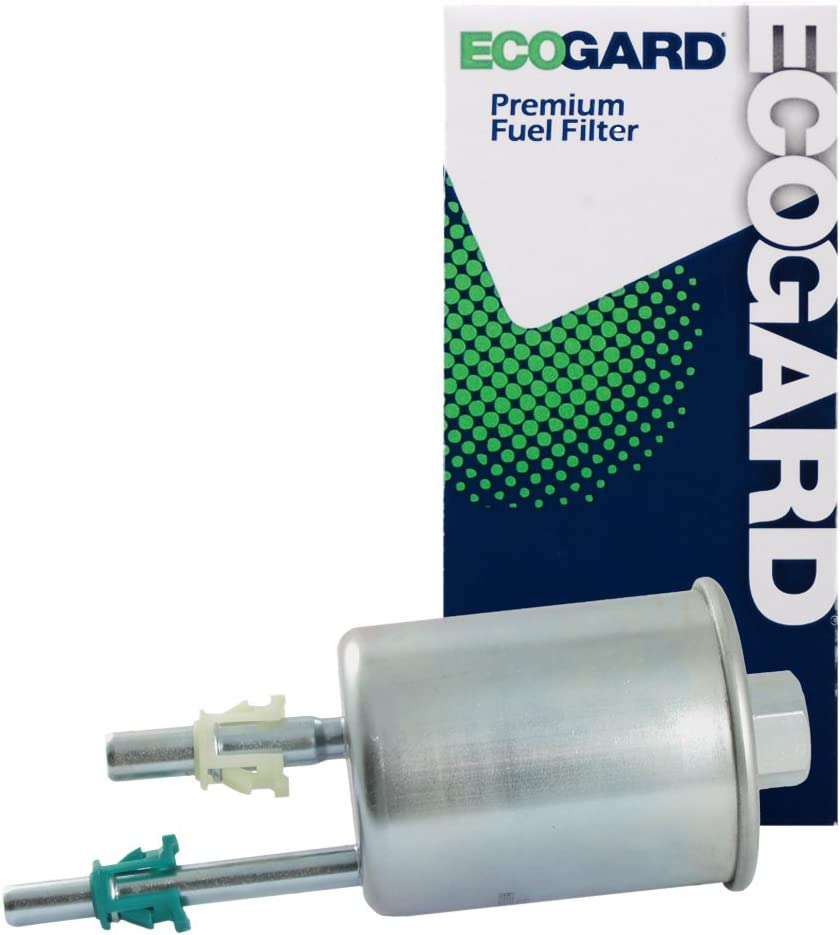 [SCHEMATICS_48ZD]  Amazon.com: ECOGARD XF65618 Engine Fuel Filter - Premium Replacement Fits  Cadillac CTS, SRX, STS: Automotive | Cadillac Sts Fuel Filter |  | Amazon.com