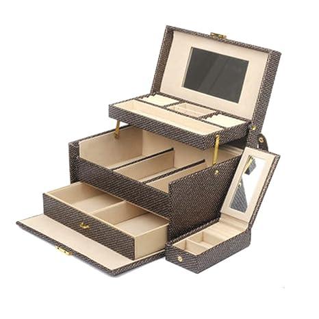 Amazoncom Jewelry Boxes Nan Liang Jewelry Box European Princess