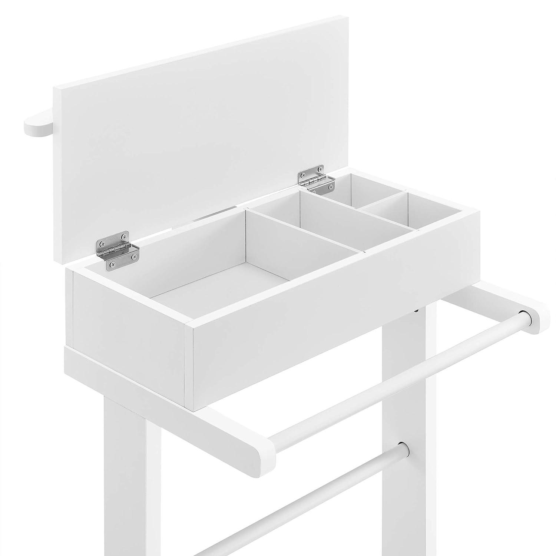 en.CASA/] Valet de Chambre avec boîte ouvrable avec 4 Poches 43, 5 x ...