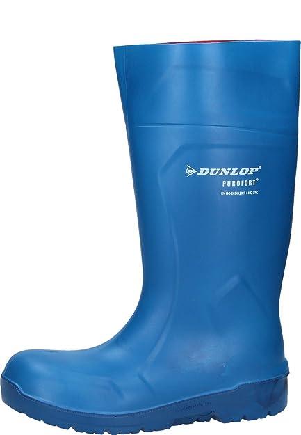 enorme sconto bedaf 974d1 Dunlop Nuovi Stivali Foodpro Purofort Hydro/Multi Grip ...