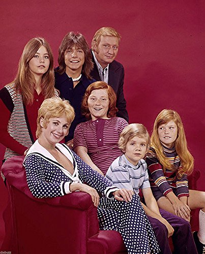 The Partridge Family Photograph