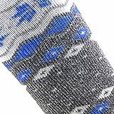 Kids Ski Socks – Warm Skiing Snowboard Sock for