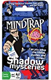 COBBLE HILL Mindtrap Shadow Mysteries Game (1 Piece)