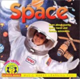 Space: Songs That Teach About Gravity, Space Travel and Famous Astronauts (The Science Series, 8)