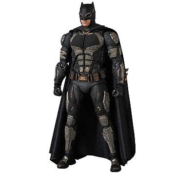 SONGDP Anime Juguete Personaje Modelo Anime Batman MAF 064 ...