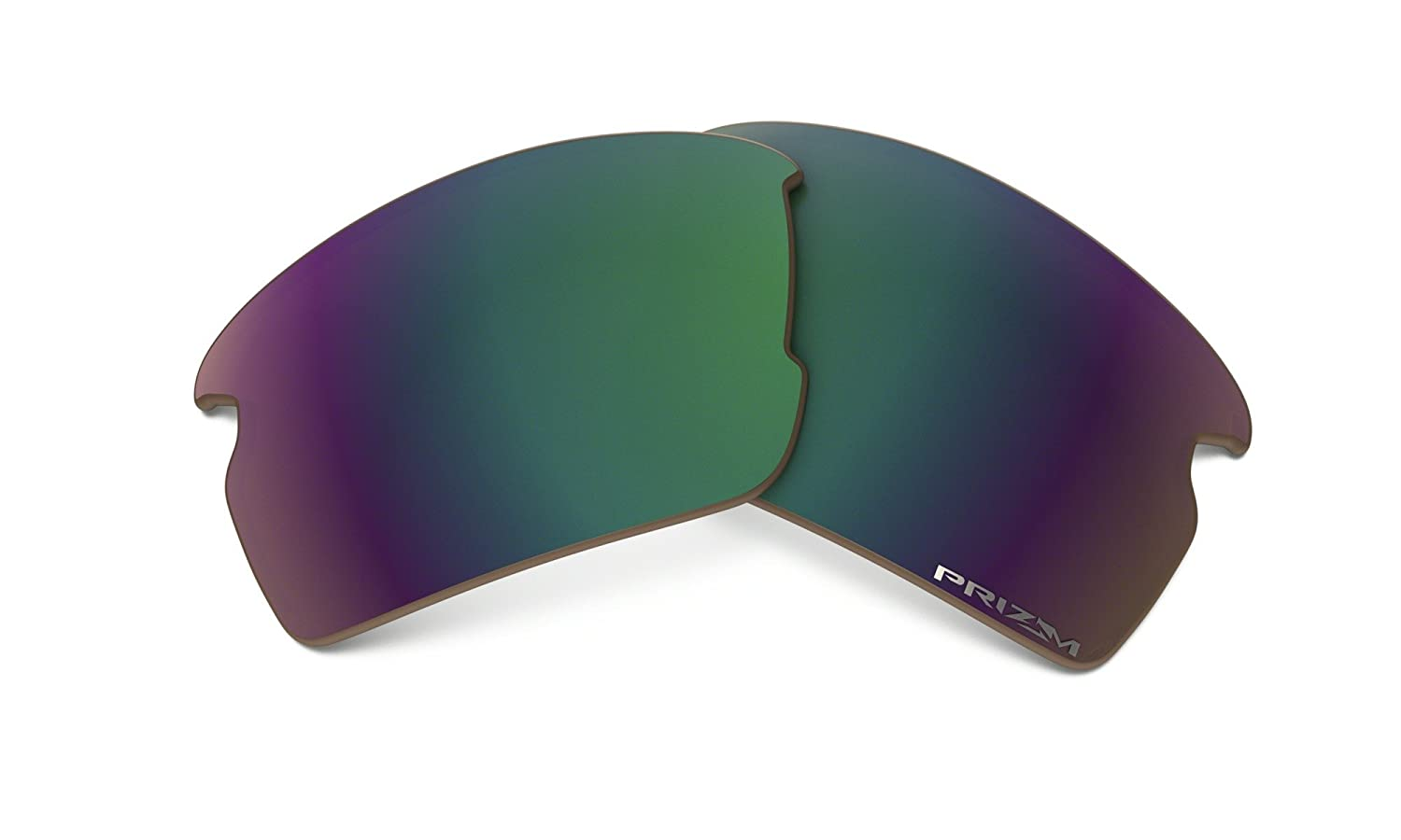 150c921dbdc Oakley Flak 2.0 Prizm Replacement Lens Shallow Water Polarized