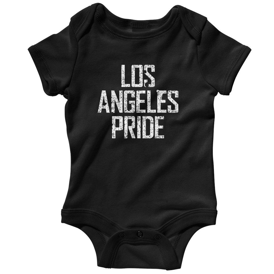 Smash Transit Baby Los Angeles Pride Creeper