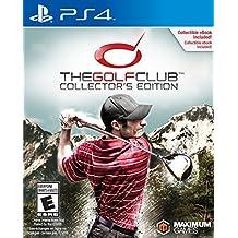 Golf Club Gold - PlayStation 4 Standard Edition