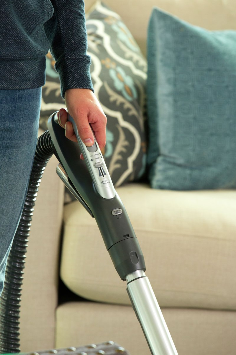 Kenmore Floorcare Elite Pet Friendly Crossover Canister Vac, Silver/Gray by Kenmore (Image #8)