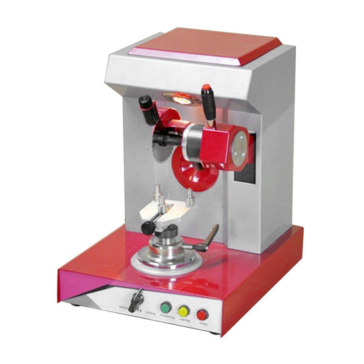 Dental Lab Die Separating Unit Plaster Cutting Machine 3500RPM 110V