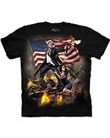 The Mountain Men's Clinton T-Shirt