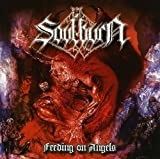 Feeding On Angels by Soulburn (2009-05-04)