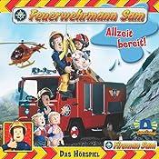 Allzeit Bereit! (Feuerwehrmann Sam Classic, Folgen 9-12) | Stefan Eckel, Jakob Riedl