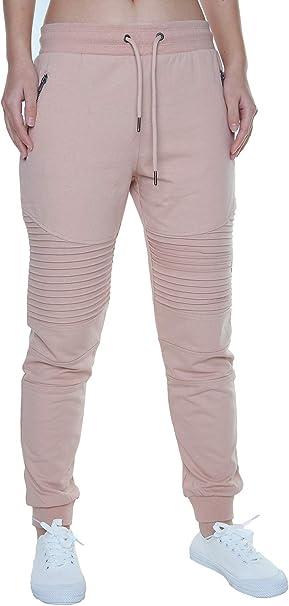 Amazon.com: Forbidefense Jogger para mujer, pantalón casual ...
