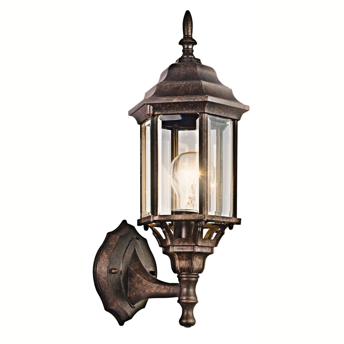 Outdoor Wall Lantern Lights Outdoor Lighting Ideas