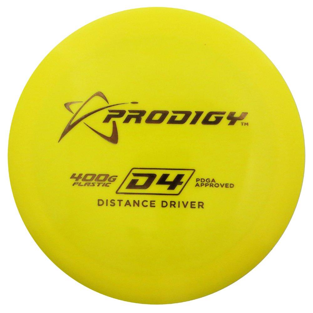 最安値に挑戦! Prodigy Colors Disc 400 400 Vary Gシリーズd4距離ドライバーゴルフディスク[ Colors May Vary ] 170-174g B01ATRTBUI, 照明ライト イルミっ子:b7e96818 --- mail.mrplusfm.net