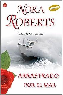 Arrastrado por el mar (I) (Bahia De Chesapeake: Quinn Brothers Series)