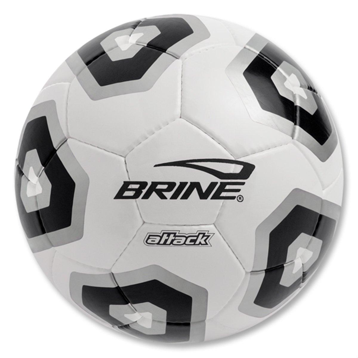 塩水攻撃サッカーボール B004L6O3R0 3|ブラック ブラック 3