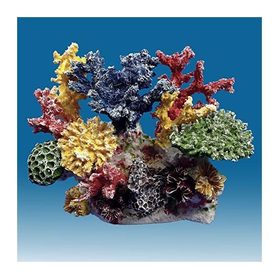 Instant Reef Dm036 Artificial Coral Reef Aquarium Decor For