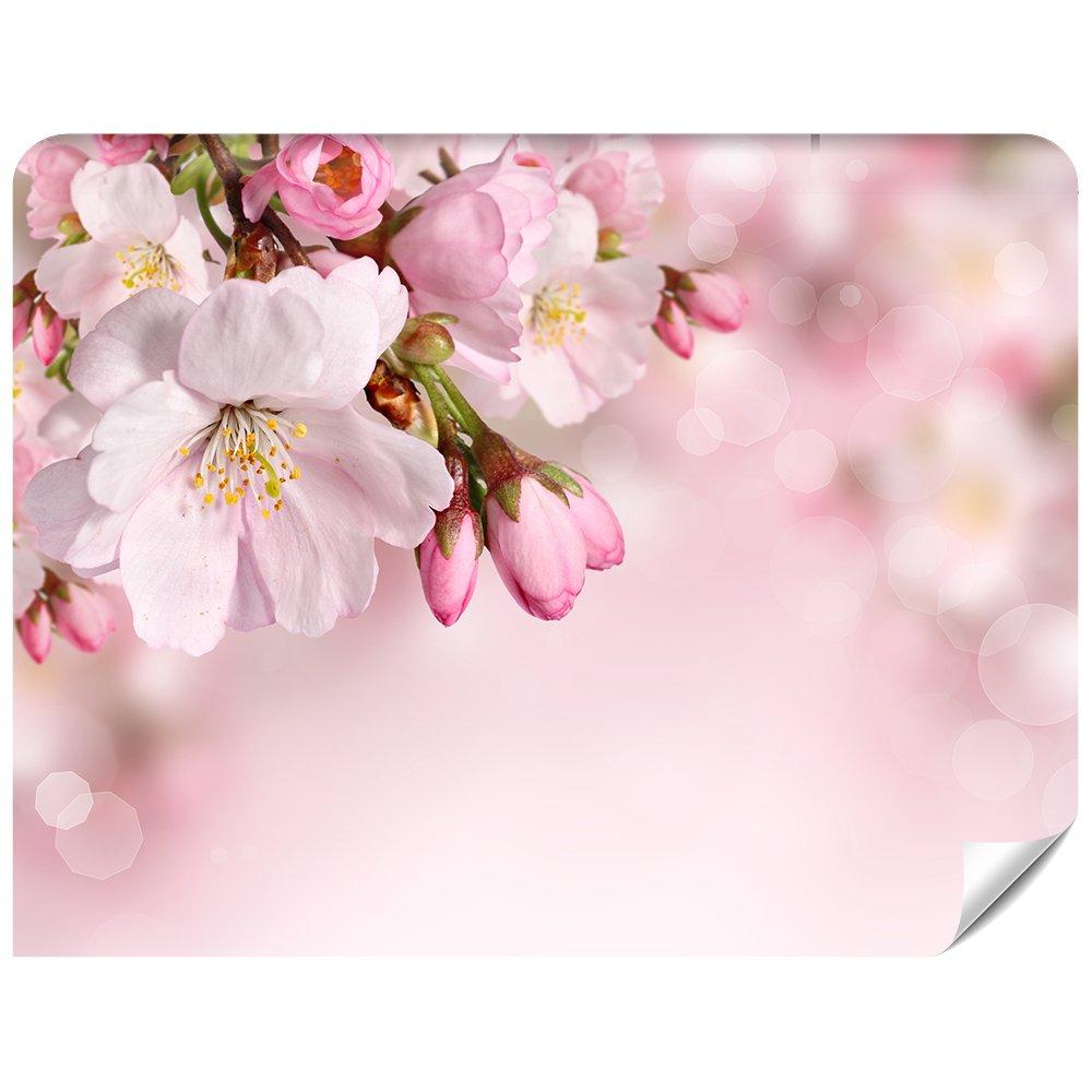 Demur Fototapete Schlafzimmer Vlies Blumen - Tapete Tapeten ...
