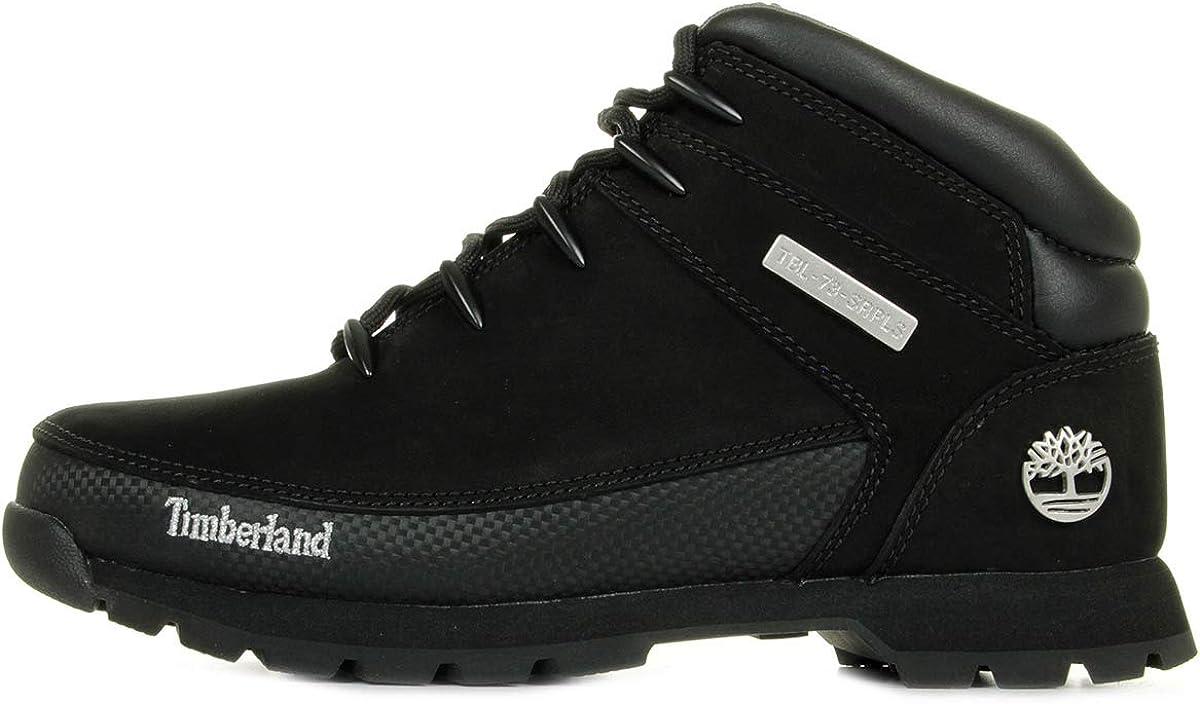 Euro Sprint Hiker Boots
