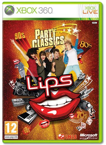 lips party classics - 3