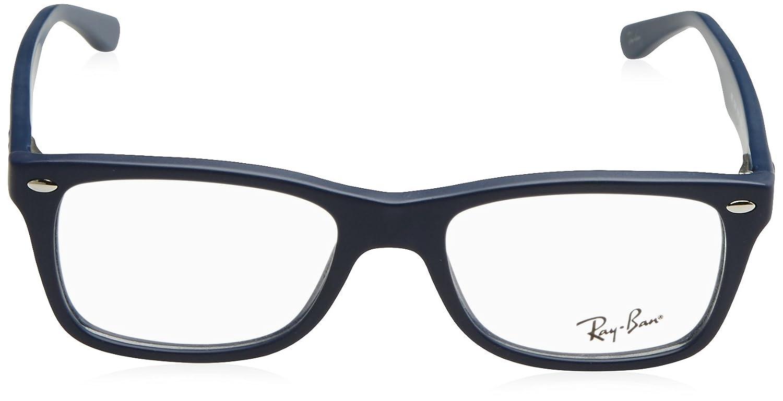 f3739f5fb5e Amazon.com  Ray-Ban RX5228 Eyeglasses  Shoes