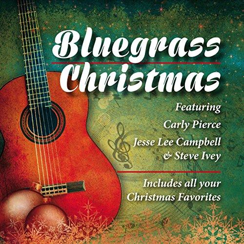 bluegrass christmas - Bluegrass Christmas Music