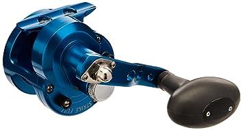 Avet SXJ 5 3:1 Single Speed Reel