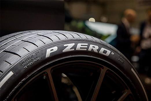 Pirelli p-zero P275//35R20 102Y bsw summer tire