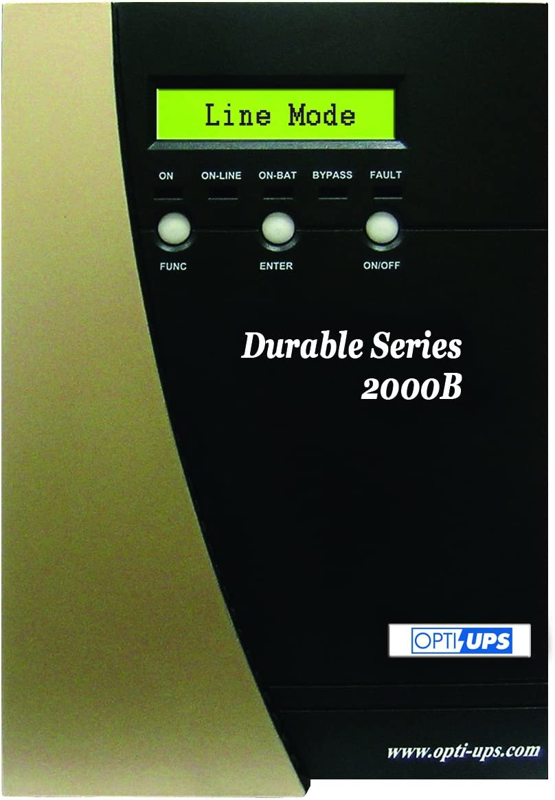 This is an AJC Brand Replacement Opti-UPS Active Series AS2000B-S AS2000C-S 12V 7Ah UPS Battery