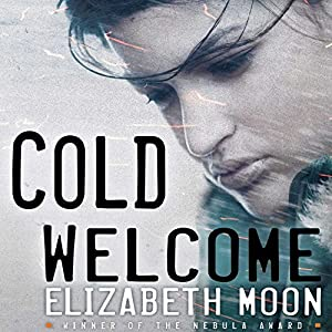 Cold Welcome Hörbuch