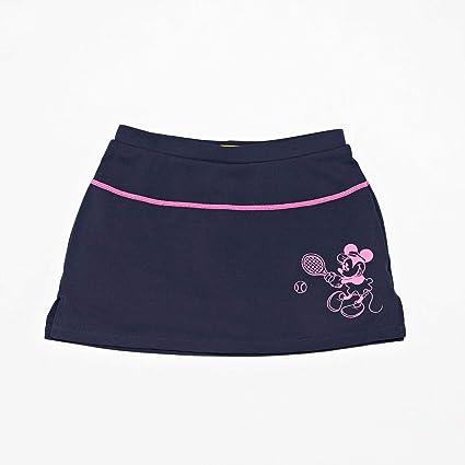 Falda Pantalón Tenis Minnie (Talla: 14): Amazon.es: Deportes y ...