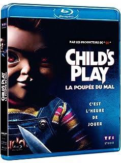 Cult Of Chucky 2 Blu-Ray Edizione: Stati Uniti Italia Blu-ray: Amazon.es: Jennifer Tilly, Brad Dourif, Fiona Dourif, Don Mancini, Jennifer Tilly, Brad Dourif: Cine y Series TV