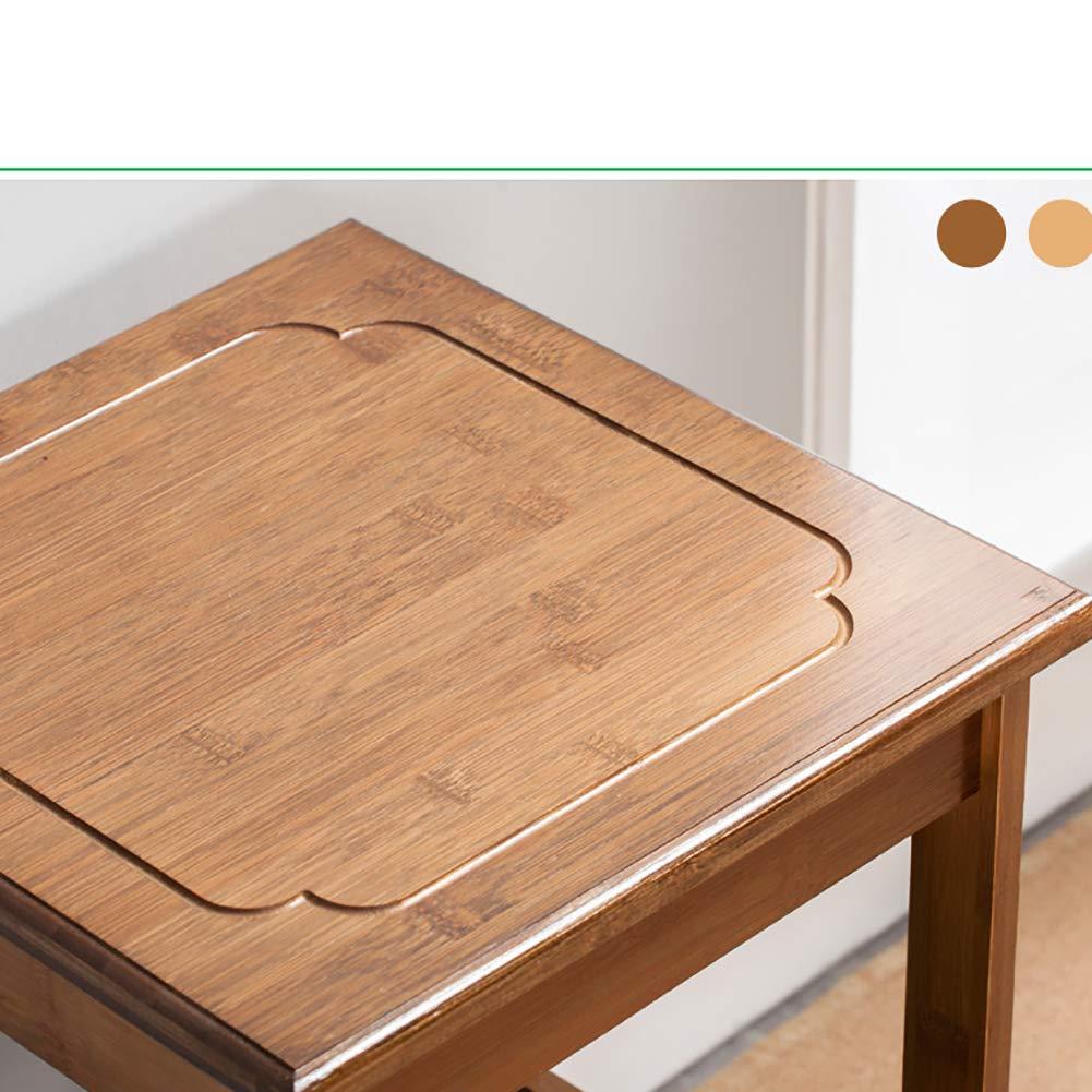 Small coffee table Mesita de Noche sofá mesita pequeña Mesa de ...