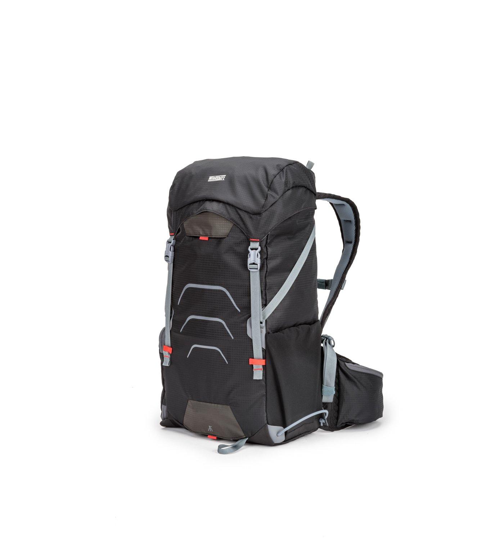MindShift Gear UltraLight Dual 25L Photo Daypack (Black Magma) by Mindshift