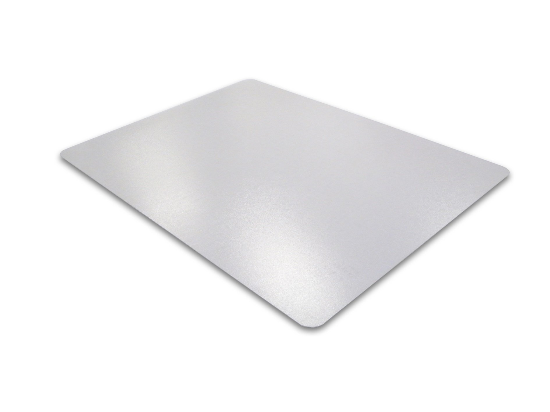 Desktex, Desk Protector Mat, Anti-Slip and Strong Polycarbonate, Rectangular, Clear, 29 x 59 Inches (FRDE2949RA)