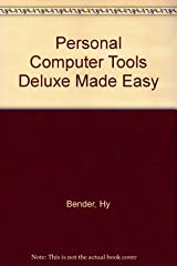 Personal Computer Tools Deluxe Made Easy Paperback