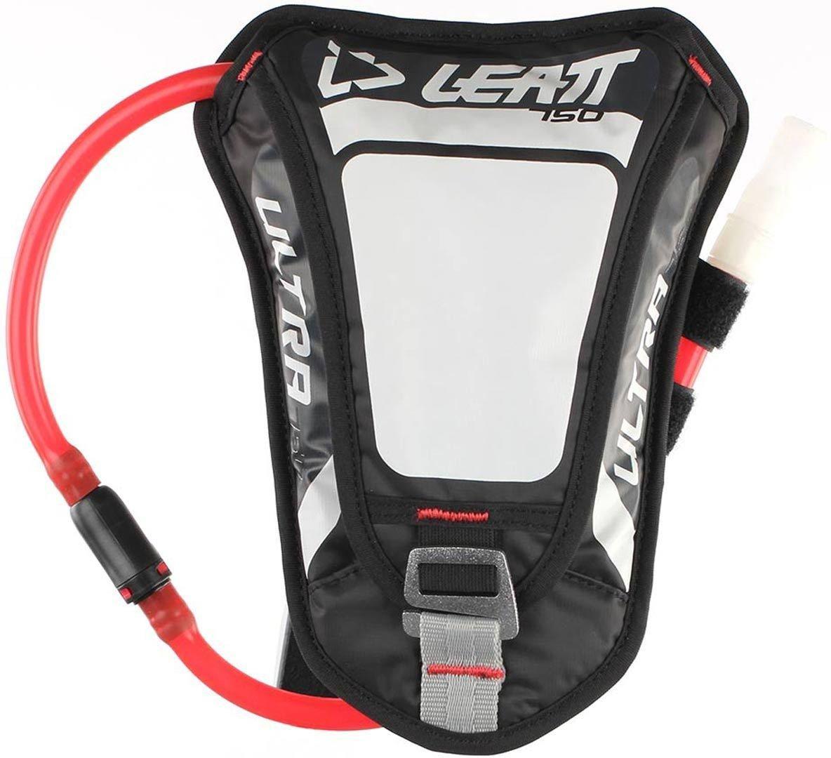 Leatt Ultra 750 HF Hydration System - Black/White / One Size 7016100160