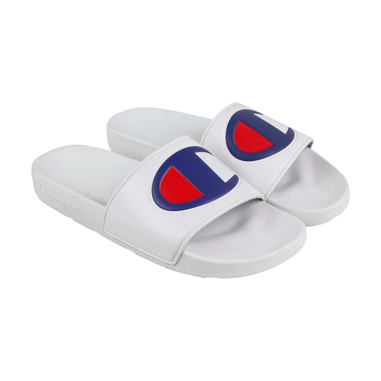 95563fd61ca Champion Men s Ipo Slide Sandal (9 M US