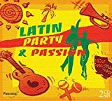 Latin Party and Passion