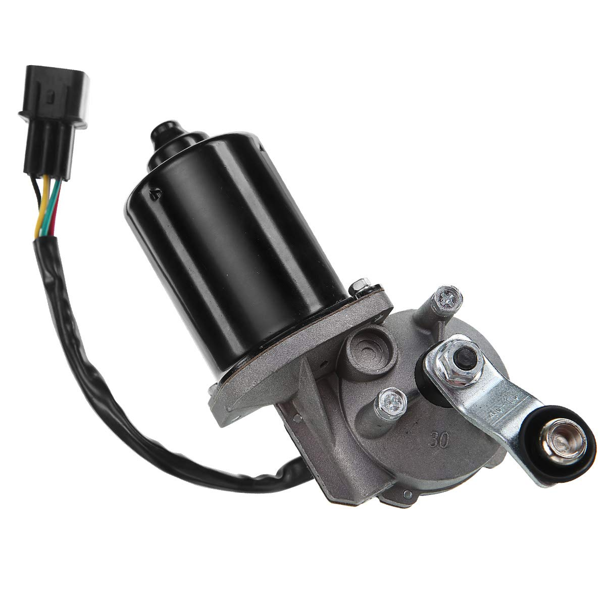 A-Premium Windshield Wiper Motor without Washer Pump for Kia Sorento 2003-2009 Front
