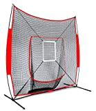 Australia Brand Fun Dreamer 7x7 Baseball and Softball Practice Net
