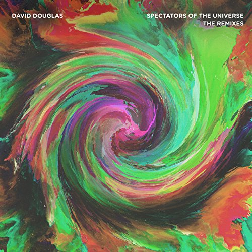 Spectators Of The Universe (The Remixes)