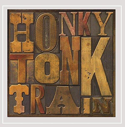 Honky Tonk Train -